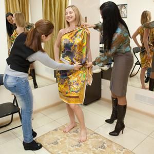 Ателье по пошиву одежды Архангельска