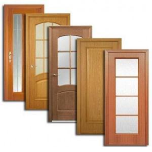 Двери, дверные блоки Архангельска