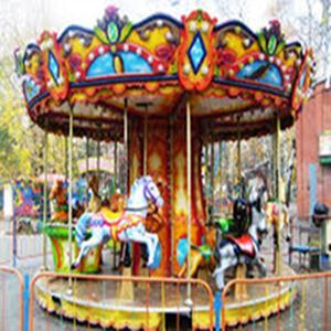 Парки культуры и отдыха Архангельска