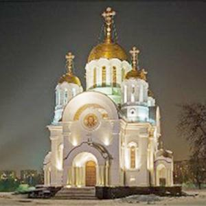 Религиозные учреждения Архангельска