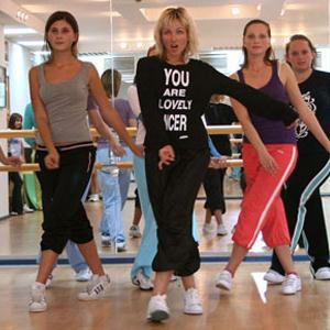Школы танцев Архангельска