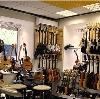 Музыкальные магазины в Архангельске