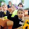 Школы в Архангельске