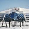 Спортивные комплексы в Архангельске