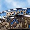 Зоопарки в Архангельске