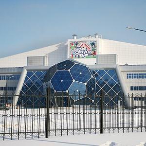 Спортивные комплексы Архангельска