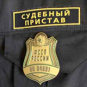 Судебные приставы Архангельска