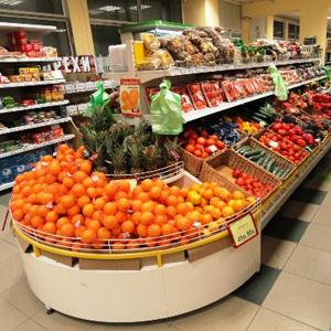 Супермаркеты Архангельска