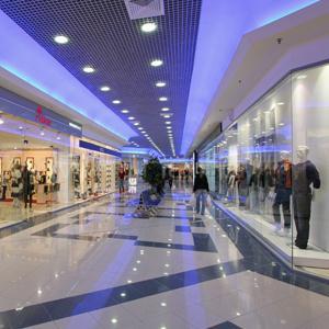 Торговые центры Архангельска