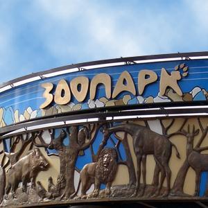 Зоопарки Архангельска